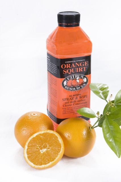 orange squirt