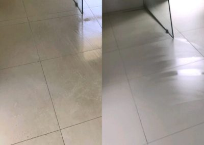 Mawarra Before After Ensuite